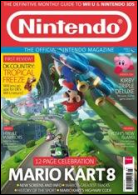 Official Nintendo Magazine #105