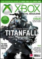 Xbox – The official Magazine #109
