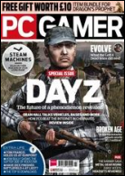 PC Gamer #263