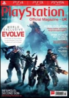 Playstation Official Magazine UK #94