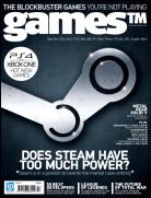 gamesTM #157