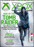 Xbox – The official Magazine #122