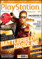 Playstation Official Magazine UK #107