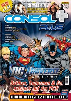 consolPLUS 10/2008