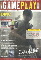 Gameplay 01/2012