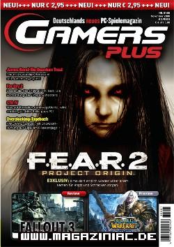 GamersPLUS 11/2008