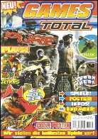 Games Total 01/2009