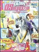 Lissy DS Magazin 01/2009