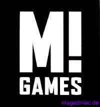 M! Games-Logo
