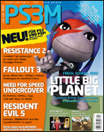 PS3M 11/2008