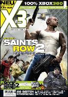 X3 09/2008