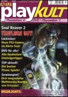 playKULT 02/2001