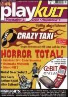 playKULT 03/2001