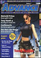 Advance 01/2003