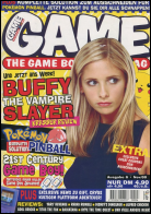 Game – The Gameboy Color Mag 11/2000