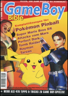 Gameboy Bible 12/2000