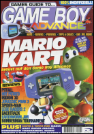 Games Guide to... Gameboy Advance 01/2001