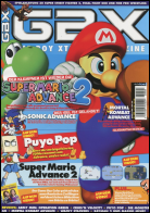 GBX – Gameboy Xtreme Magazine 03+04/2002