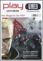 Play Portable 03/2006
