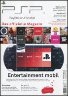 PSP – Das offizielle Magazin 01/2005