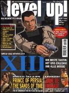 level up! 06/2003