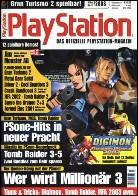 Das offizielle PlayStation Magazin (CyPress) 03+04/2003
