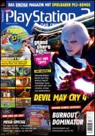 PlayStation 2 - Das offizielle Magazin 04/2007