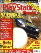 Das offizielle PlayStation Magazin (Weka) 05/1999