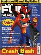 Play Fun Magazin 12/2000