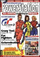 PowerStation 04/2001
