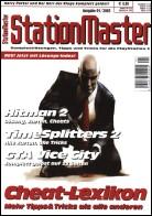 StationMaster 01/2003