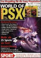 World of PSX 11+12/2000