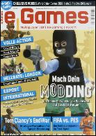 eGames 11+12/2007