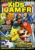 Kids Gamer 01/2007