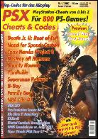PSX Cheats 01/2007
