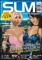 SLM – Das Second Life-Magazin 12/2007