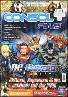 ConsolPlus 01/2008