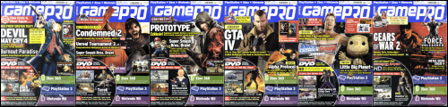 GamePro 02/2008-07/2008