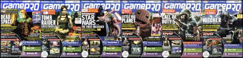 GamePro 08/2008-01/2009