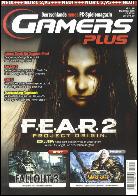 GamersPlus 01/2008