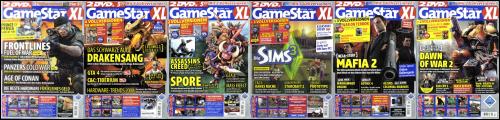 GameStar 02/2008-07/2008