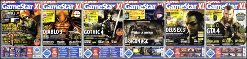 GameStar 08/2008-01/2009