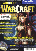 GameStar World of Warcraft 01/2008