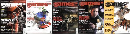 GamesTM 04/2008-08/2008