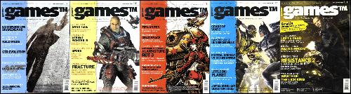 GamesTM 09/2008-01/2009