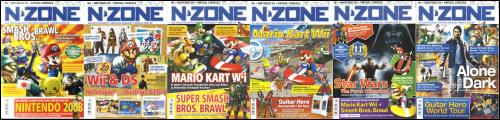 N-Zone 02/2008-07/2008