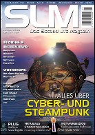 SLM – Das Second Life Magazin 06/2008