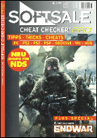 Softsale Cheat Checker Pro 03/2008