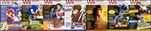 Wii Magazin 01/2008-07/2008