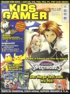 Kids Gamer 04/2009
